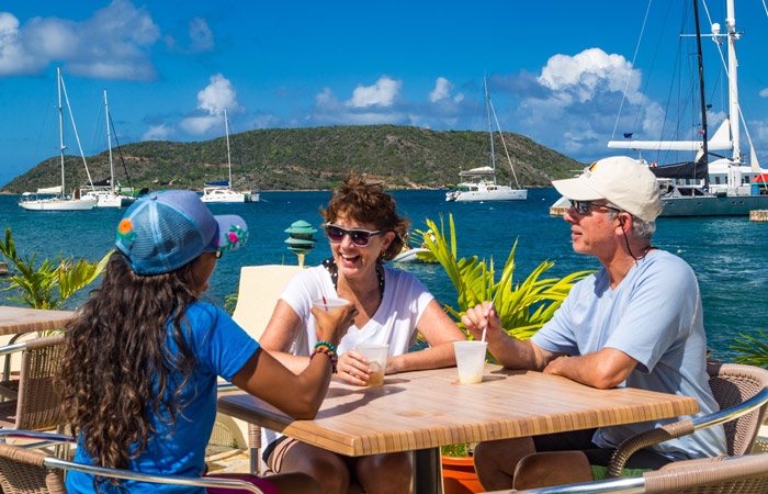 Festiva Sailing Vacations